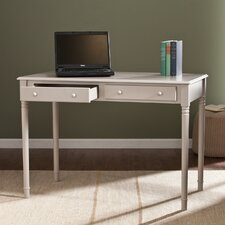 Pratt Writing Desk with 2 Drawers