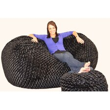 Wildon Home Bean Bag Set