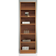 "Section 79.5"" Standard Bookcase"