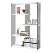 "58.75"" Standard Bookcase"