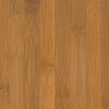 "3-3/4"" Solid Bamboo Hardwood Flooring in Horizontal Spice"