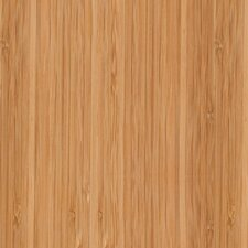 "3-3/4"" Solid Bamboo Hardwood Flooring in Vertical Spice"