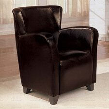 Suisan City High Back Chair