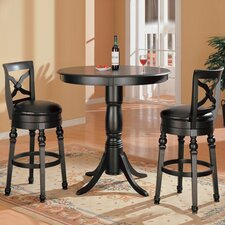 Littleton Pub Table Set