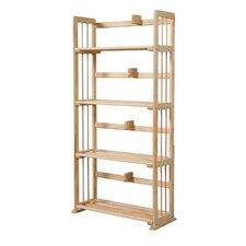 "46.85"" Standard Bookcase"