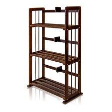 "34"" Standard Bookcase"