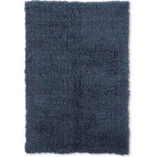 Aretta  Denim Blue Area Rug