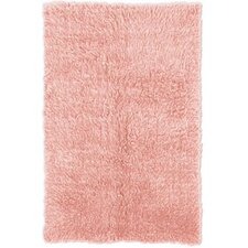 Arundati Pastel Pink Area Rug