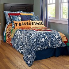 110 Thread Count Bed Skirt