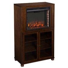 Castaneda Electric Fireplace