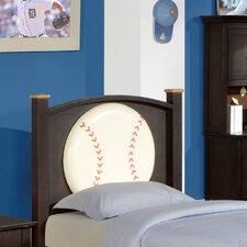 Allstar Baseball Panel Headboard