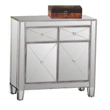 Hamilton 2 Drawer Cabinet