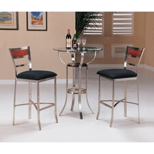 Laurel Pub Table Set