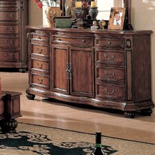 Wrigley 9 Drawer Dresser
