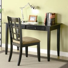 Hartland Writing Desk and Chair Set