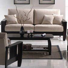 Mission Sofa