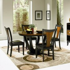 Beals 5 Piece Dining Set
