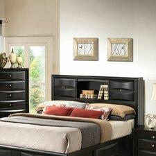 Berkshire Storage Bed
