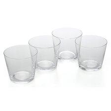 Tonale by David Chipperfield Beaker Glass (Set of 4)
