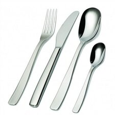 Knifeforkspoon Flatware Collection by Jasper Morrison