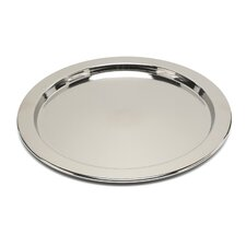 Ettore Sottsass Round Serving Tray