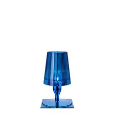 "Take 12"" H Table Lamp with Empire Shade"