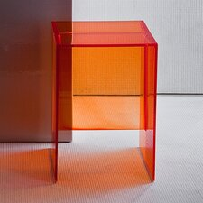 Max-Beam Stool / Small Table