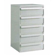 Classic Storage Cabinet