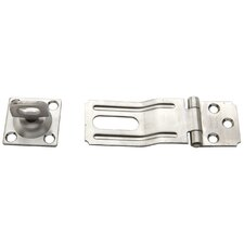 Stainless Steel Swivel Hasp