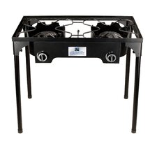 Outdoor Stove with Stand