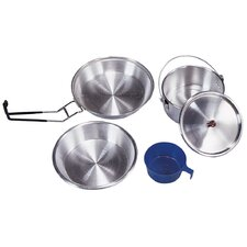 6-Piece Mess Kit