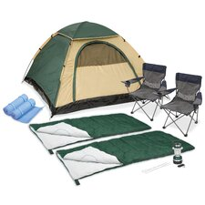 2 Person Camp Set