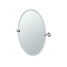Max Oval Mirror