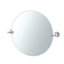 Tavern Round Mirror