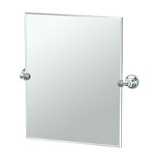 Tiara Rectangle Mirror