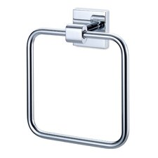 Elevate Wall Mounted Towel Ring