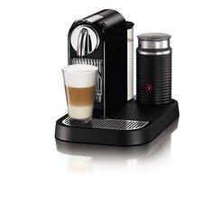 Citiz & Milk Espresso Maker