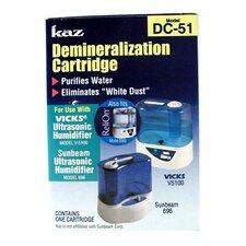 Demineralization Cartridge