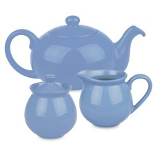 Fun Factory Bell Tea Set