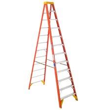 12 ft Fiberglass Step Ladder