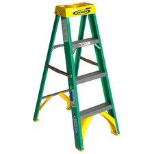 4 ft Fiberglass Step Ladder