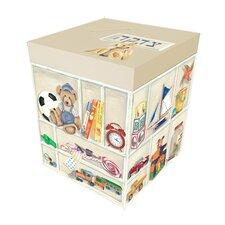 Dillon's Treasures Personalized Tzedaka Box
