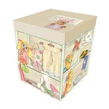 Isabella's Treasures Personalized Bank Box