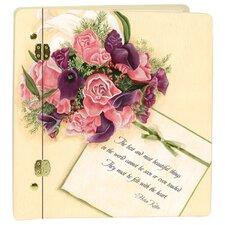 Wedding Large Book Photo Album