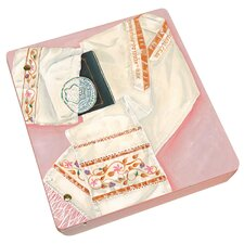 Her Tallit Decorative Storage Box