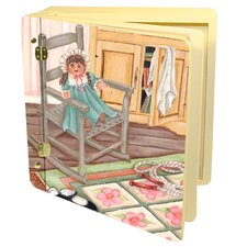 Children and Baby Lindsey's Room Memory Box