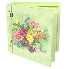Home and Garden Bouquet Memory Box