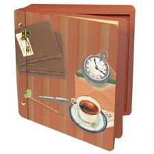 Home and Garden Dina's Desk Memory Box