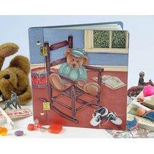 Children and Baby Ryan's Room Large Book Photo Album
