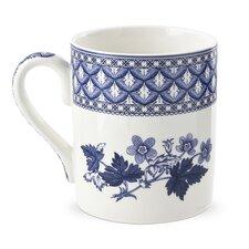 Blue Room 16 oz. Geranium Mug